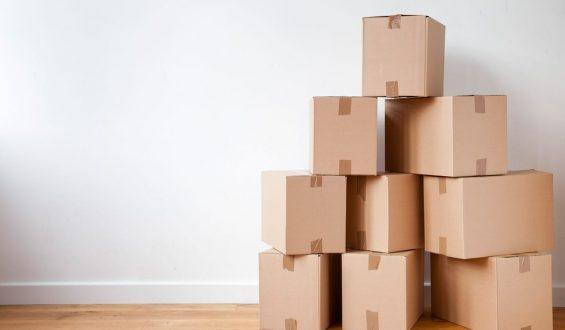 Déménagement facile avec une entreprise de déménagement